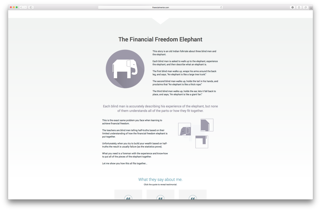 financial-freedom-elephant